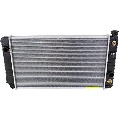2032343 Radiator for CHEVROLET S10/BLAZER 88-94 4.3L ()