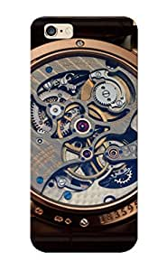 Elizabethshelly Case Cover For Iphone 6 Plus - Retailer Packaging Lange Sohne Watch Time Clock (19) Protective Case