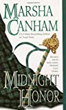 Midnight Honor, Marsha Canham, 0440235227