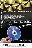 JFJ Disc Repair Poster