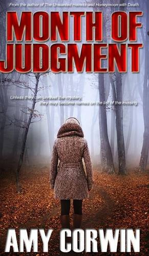 book cover of Month of Judgment