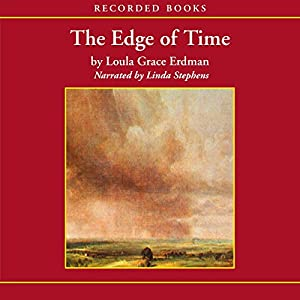 The Edge of Time Audiobook