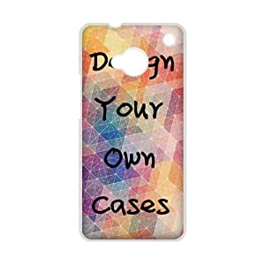 Design Your Own Custom HTC ONE M7 Case Cover with Your Own Personalized Photo or Design by Maris's Diary
