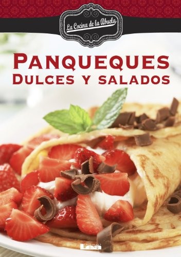 Dulces y salados (Spanish Edition) by [Quesada, Maria Nuñez]