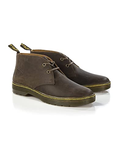 80064b083ce Dr Martens Men's Cabrillo 2 Eye Desert Boots - Gaucho Crazy Horse ...