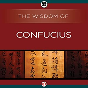 Wisdom of Confucius Audiobook