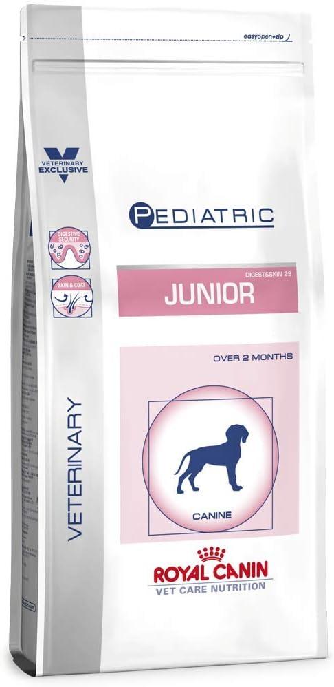 Royal Canin Vet Care Nutrition Junior Medium Dog 4 Kg