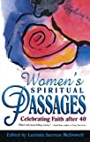 img - for Women's Spiritual Passages: Celebrating Faith after 40 book / textbook / text book
