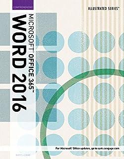 Illustrated Microsoft Office 365 Word 2016 Comprehensive Loose Leaf Version