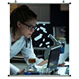 Orphan Black 011 14x17 Movie Art Printing Scroll Poster