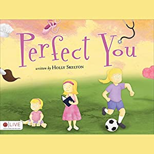 Perfect You Audiobook