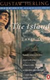 The Island, Gustaw Herling, 0140232796
