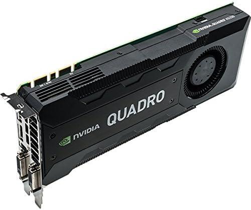 Nvidia Quadro K5200 8GB 256-bit PCIe x16 Computer Video Card GPU Dell R93GX
