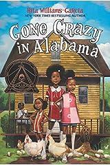 Gone Crazy in Alabama Paperback