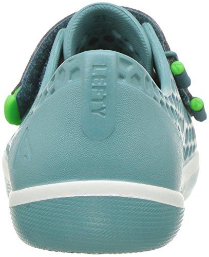 Dusty Turquoise Girls' Plae Sneaker MIMO wqtnfv