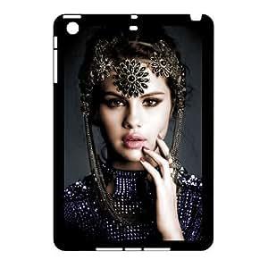 Selena Gomez New Printed Case for Ipad Mini, Unique Design Selena Gomez Case