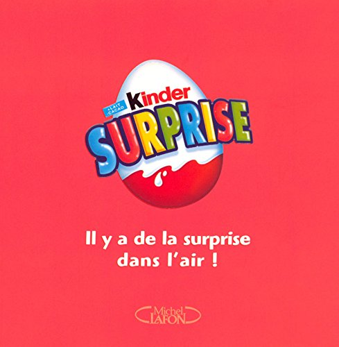 Connu Amazon.fr - KINDER SURPRISE - Collectif - Livres GP56