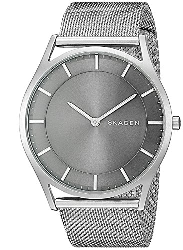 Skagen-Mens-Holst-SKW6239-Staineless-Steel-Mesh-Watch