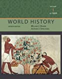 World History - To 1800 7th Edition