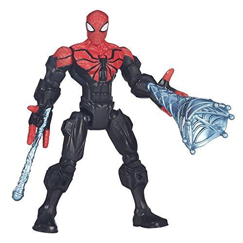 Marvel Super Hero Mashers Superior Spider-Man Figure -