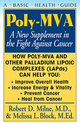 Poly-MVA: A New Supplement in the Fight Against Cancer