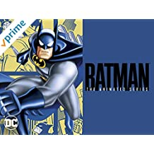 Batman: The Animated Series Volume 2
