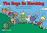 The Bugs Go Marching, Rozanne Lanczak Williams, 0916119912