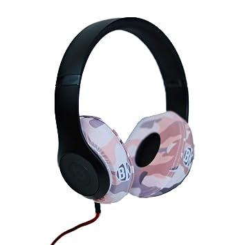 Amazon.com  Beat Kicks Protective Headphone Covers (Regular 485b18ea9a