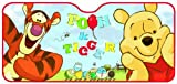 Disney Baby Front sunshade heat-resistant aluminium Winnie the Pooh