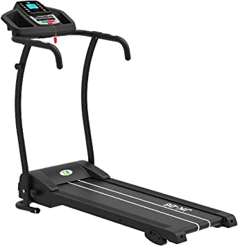 Fit4home Electric Treadmill Folding