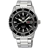 Best Seiko Dive Watches - Seiko 5 SPORTS Automatic MADE IN JAPAN Diver Review