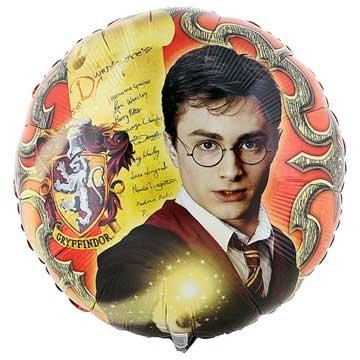 Harry Potter 18in Balloon