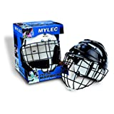 Mylec Sr. Helmet with Wire Face Guard