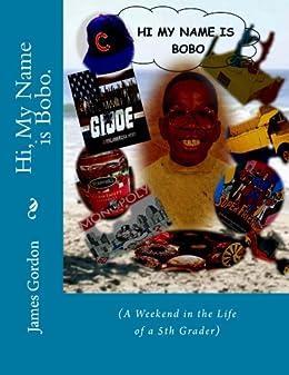 Hi My Name Bobo Weekend ebook
