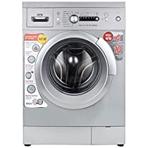 Front Loading washing machine| Up to 25% off | No Cost EMI starting from Rs. 1300