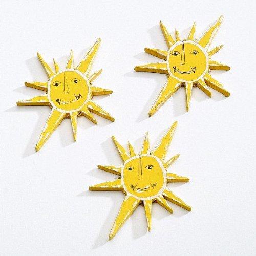 60pezzi giallo sole 6cm da versare