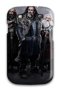 AERO Jose Aquino's Shop 8755433K22750344 Top Quality Protection The Hobbit 2 Case Cover For Galaxy S3