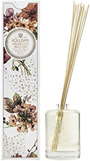 product image for Voluspa Prosecco Bellini Home Ambiance Diffuser, 6 Ounce