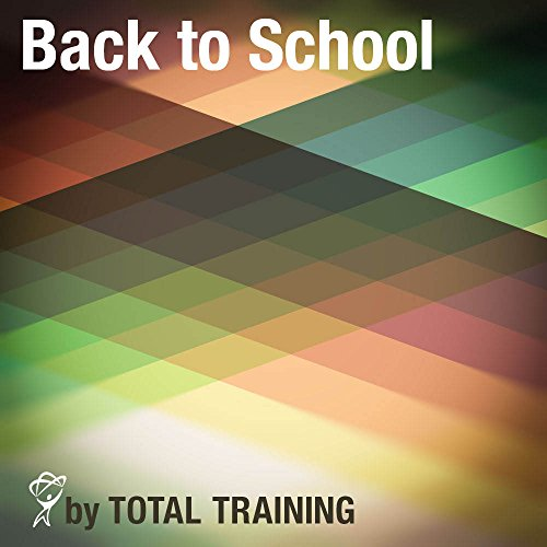 Back To School Bundle by Total Training