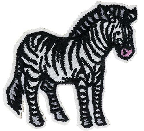 Zebra 2 inch Patch AVAS4665 ()
