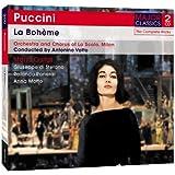 Puccini: La Boheme [Double CD]