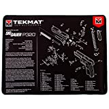 TekMat Ultra Cleaning Mat for use with Sig P320
