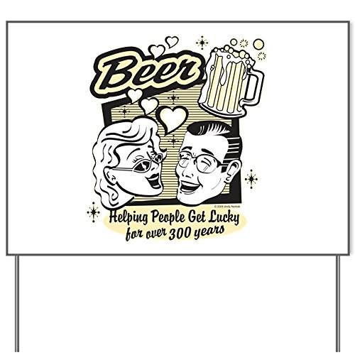 yard-sign-beer-helping-people-get-lucky