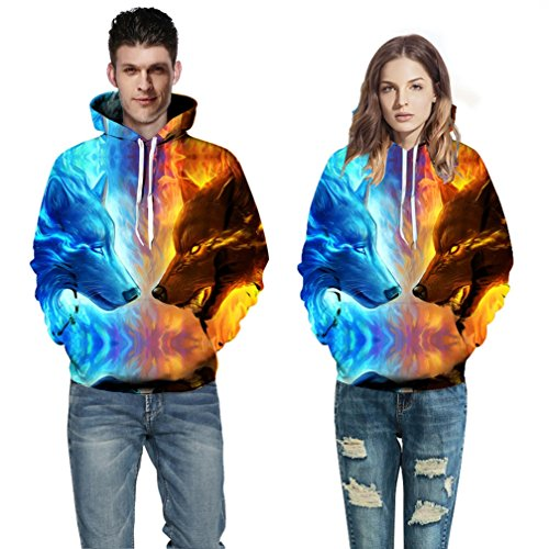 Wolf Thermal - 3