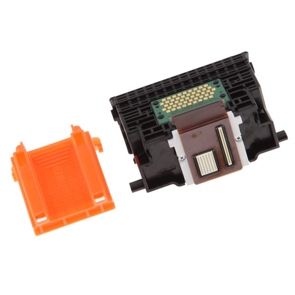 Druckkopf f/ür Canon IP4300// IP5200// MP600// MP830 Drucker Almencla Druckkopf Ersatzteil Ersatz f/ür Canon QY6-0061