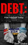 DEBT: Free yourself today