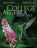 College Algebra Essentials 3rd Edition