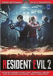 Super Detonado Game Master Dicas e Segredos - Resident Evil 2