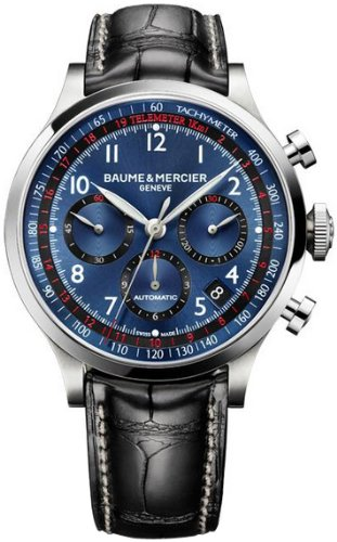 Baume-Mercier-Capeland-Mens-Watch-10065