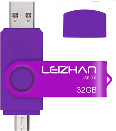 Leizhan Usb Stick 32gb 3 0 Micro Flash Drive Computer Zubehör